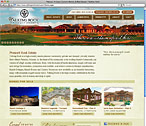 Talking Rock Ranch Website Design